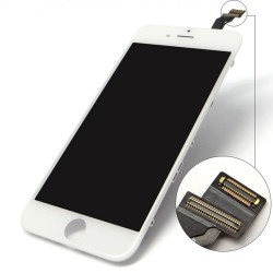 DISPLAY ASSEMBLATO PER IPHONE 6 BIANCO GRADO AAA OEM