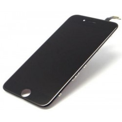 DISPLAY ASSEMBLATO PER IPHONE 6 NERO GRADO AAA OEM