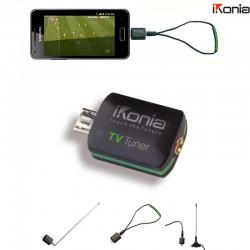 IKONIA PICO TV RICEVITORE DVB-T MICRO USB