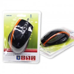 MOUSE OTTICO USB AIM5388A