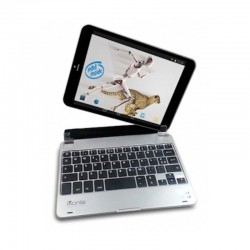 TASTIERA IKONIA ITA BLUETOOTH PER IPAD MINI